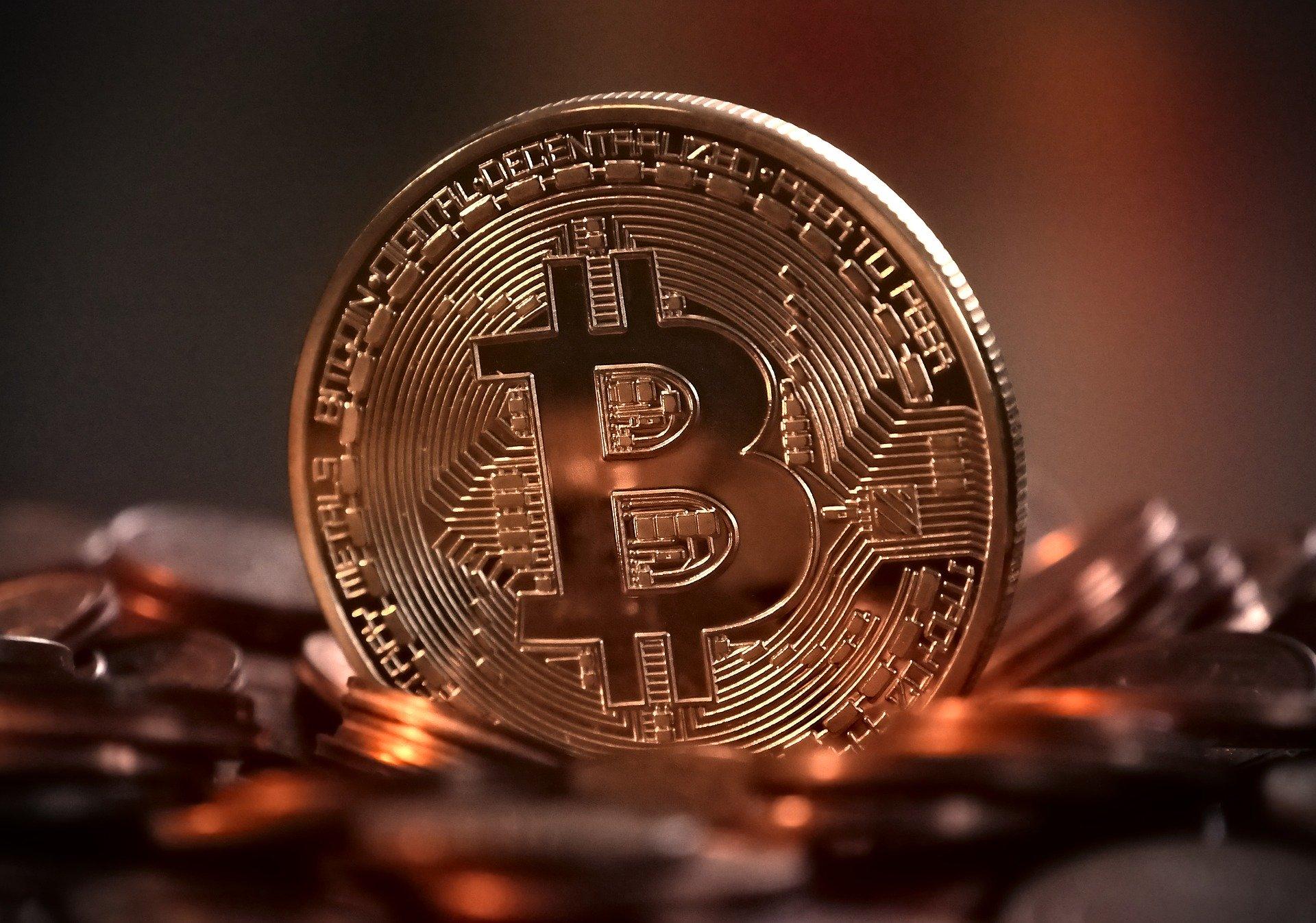 Der Bitcoin Era ins Auge sehen